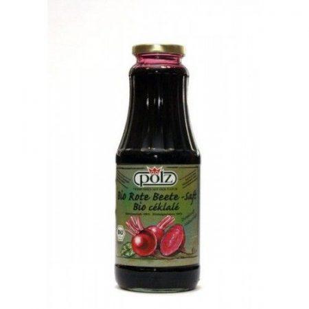 Pölz Bio céklalé 100% 1000 ml - Étel-ital, Ital, Zöldség és gyümölcslé