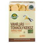 Biopont Bio keksz tönköly-vaníliás 150 g - Étel-ital, Finomság, Édes, sós ropogtatnivaló