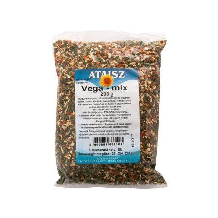 Ataisz Vega-mix natúr 200 g - Étel-ital, Fűszer, ételízesítő, Fűszer