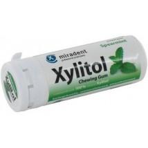 Xylitol Rágógumi borsmenta 30db - Étel-ital, Finomság, Rágógumi, nyalóka, cukorka