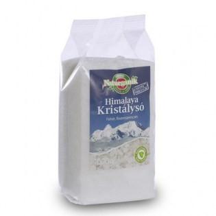 Naturganik Himalaya só finom őrlésű fehér 1000 g - Étel-ital, Fűszer, ételízesítő, Só