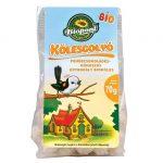 Biopont Bio Extrudált fehércsokis-kókuszos kölesgolyó 70 g