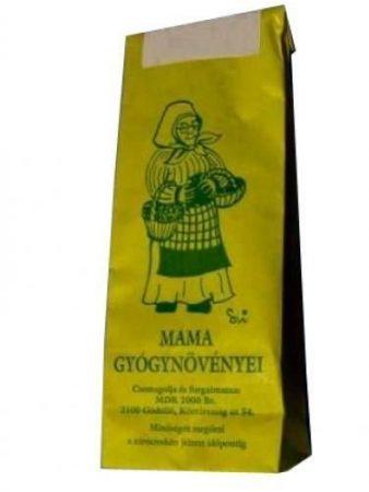 Mama Drog Áfonyalevél 50 g - Gyógynövény, tea, Szálas gyógynövény, tea
