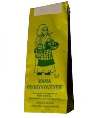 Mama Drog Nyírfalevél 50 g - Gyógynövény, tea, Szálas gyógynövény, tea
