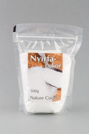 Nature Cookta Nyírfacukor 500 g