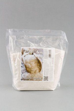 Nature Cookta Parajdi étkezési só 1000 g - Étel-ital, Fűszer, ételízesítő, Só