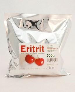 Eritrit (Lechner és Zentai) 500 g