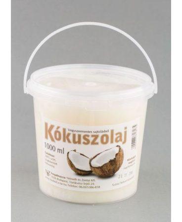 Kókuszolaj (Németh és Zentai) 1000 ml