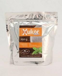 Xukor Zéro 4X (eritritol+stevia)  250 g