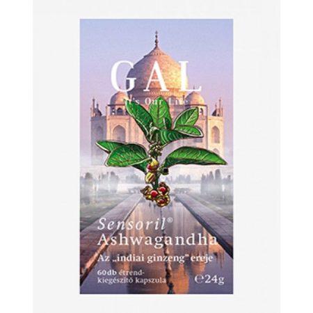 GAL Sensoril® Ashwagandha kapszula 60db