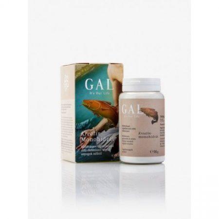 GAL Kreatin-Monohidrát 3 g x 30 adag 90 g