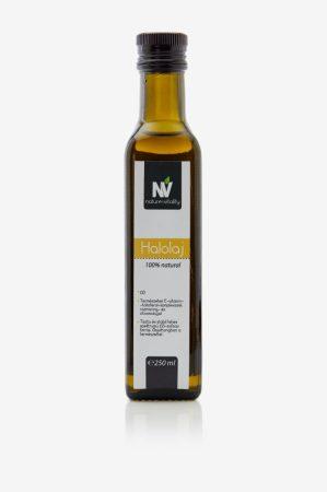 Nature & Vitality Omega-3 Halolaj természetes E-vitamin komplexszel 250 ml