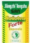 Dr. Chen Szűztea Forte kapszula 40 db