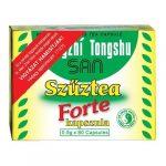 Dr. Chen Szűztea Forte kapszula 80 db