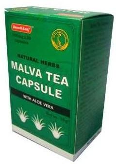 Dr. Chen Mályva tea kapszula 30 db - Egészségügyi problémákra ajánlott termék, Emésztés