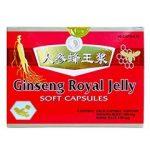 Dr. Chen Ginseng Royal Jelly lágyzselatin kapszula 30 db