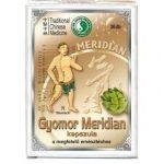 Dr. Chen Gyomor meridián kapszula 30 db - Egészségügyi problémákra ajánlott termék, Emésztés