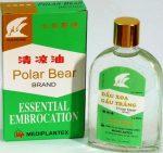 Dr. Chen Polar Bear balzsamolaj 27 ml - Alternatív gyógymód, Aromaterápia