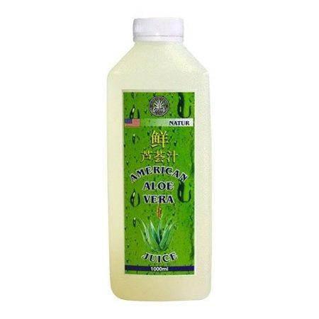 Dr. Chen American Aloe Vera ital 1000 ml - Egészségügyi problémákra ajánlott termék, Emésztés