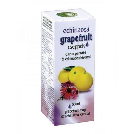 Dr. Chen Grapefruit cseppek echinaceával 30 ml