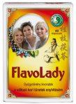 Dr. Chen Flavolady kapszula 40 db - Étrend-kiegészítő, vitamin, 50+