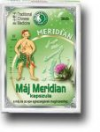 Dr. Chen Máj meridián kapszula 30 db - Egészségügyi problémákra ajánlott termék, Emésztés