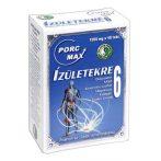 Dr. Chen Porc-Max Ízületekre 6 tabletta 40 db - Egészségügyi problémákra ajánlott termék, Ízület