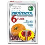 Dr. Chen Prostayol 6 Forte kapszula 40 db - Étrend-kiegészítő, vitamin, Húgyutak