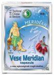 Dr. Chen Vese meridián lágyzselatin kapszula 30 db - Étrend-kiegészítő, vitamin, Húgyutak