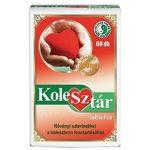 Dr. Chen Kolesztár 800 filmtabletta 60 db - Étrend-kiegészítő, vitamin, Szív és érrendszer