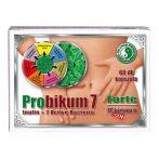 Dr. Chen Probikum 7 Forte kapszula 60 db - Egészségügyi problémákra ajánlott termék, Emésztés