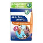 Dr. Chen Aktív Porc tabletta 24 db - Étrend-kiegészítő, vitamin, Ízületek