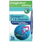 Dr. Chen Omega-3 + E-vitamin kapszula 30 db - Étrend-kiegészítő, vitamin, Omega 3-6-9
