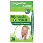 Dr. Chen Tökmagolaj + halolaj kapszula 20 db - Étrend-kiegészítő, vitamin, 50+