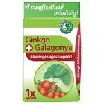 Dr. Chen Ginkgo galagonya kapszula 30 db - Étrend-kiegészítő, vitamin, Szív és érrendszer