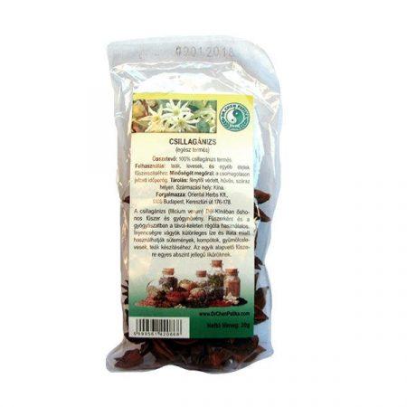 Dr. Chen Csillagánizs egész termés 20 g - Étel-ital, Fűszer, ételízesítő, Fűszer