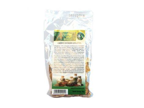 Dr. Chen Csüdfűgyökér szeletek 30 g - Gyógynövény, tea, Szálas gyógynövény, tea
