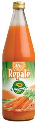 Biopont Bio Répalé 750 ml - Étel-ital, Ital, Zöldség és gyümölcslé