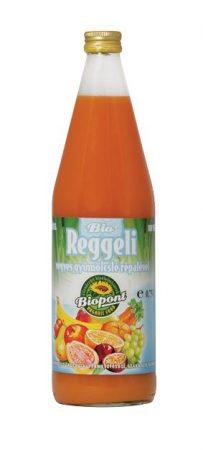 Biopont Bio Reggeli gyümölcslé répával 750 ml - Étel-ital, Ital, Zöldség és gyümölcslé