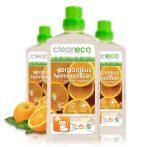 Cleaneco Organikus felmosószer 1000 ml - Háztartás, Tisztítószer