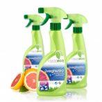 Cleaneco Üvegtisztító pumpás 500ml - Háztartás, Tisztítószer
