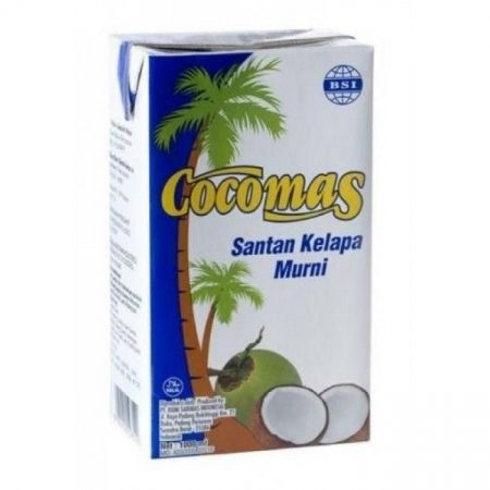 Cocomas Natúr kókuszkrém 1000ml
