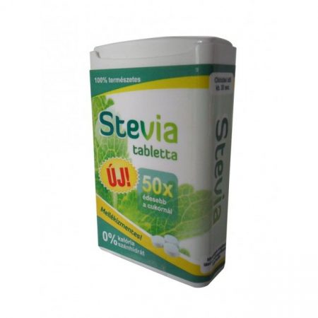 Cukor Stop Stevia tabletta 200db