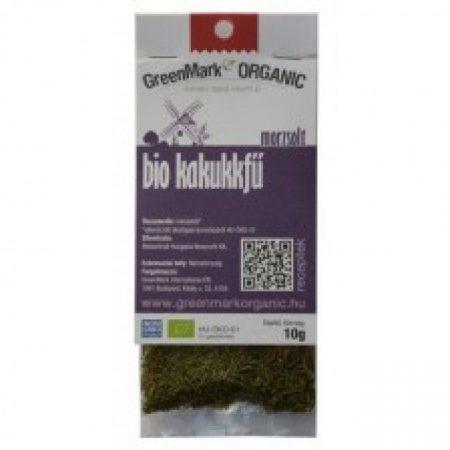 Greenmark Bio morzsolt kakukkfű 10g - Étel-ital, Fűszer, ételízesítő, Fűszer