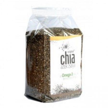 Greenmark original Chia mag 500g - Étel-ital, Superfood, funkcionális élelmiszer