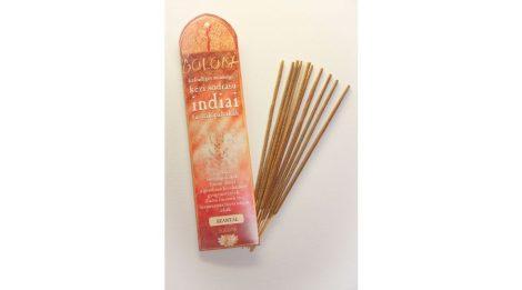 Füstölő Goloka szantál 10 db - Alternatív gyógymód, Füstölő