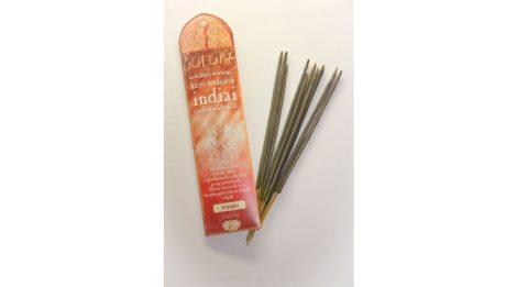 Füstölő Goloka tömjén 10 db - Alternatív gyógymód, Füstölő