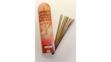 Füstölő Goloka ópium 10 db - Alternatív gyógymód, Füstölő
