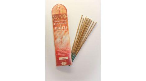 Füstölő Goloka fahéj 10 db - Alternatív gyógymód, Füstölő