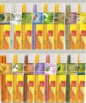 Naturhelix Fülgyertya Rozmaring 2 db - Alternatív gyógymód, Test- és fülgyertya